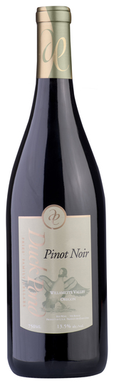 Duck Pond Pinot Noir 2014