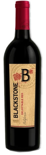 Blackstone Delectable Red 2013