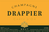 Drappier Carte d'Or Brut