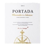 DFJ Vinhos Portada Winemaker's Selection Red 2011