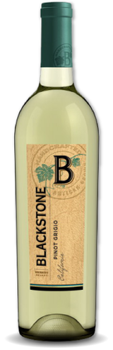 Blackstone Winemaker's Select Pinot Grigio 2014