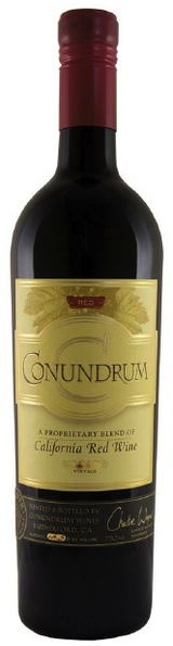 Conundrum Red 2013