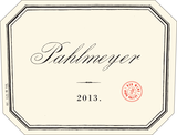 Pahlmeyer Red 2013