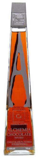 Alchemia Chocolate Infused Vodka