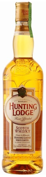 Hunting Lodge Blended Scotch Whisky
