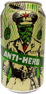 Revolution Brewing (Illinois) Anti-Hero IPA