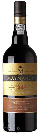 Maynard's Aged Tawny Port 30 year old