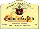 Domaine Roger Perrin Châteauneuf du Pape 2014