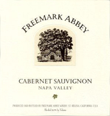 Freemark Abbey Napa Valley Cabernet Sauvignon 2012