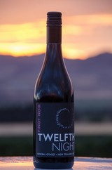 Vela Wines Twelfth Night Pinot Noir 2012