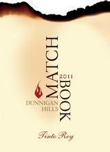 Matchbook Tinto Rey 2011