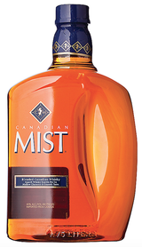 Canadian Mist Blended Whisky