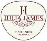 Julia James Pinot Noir 2014