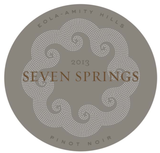 Evening Land Seven Springs Vineyard Estate Pinot Noir 2013