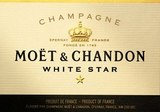 Moët & Chandon White Star