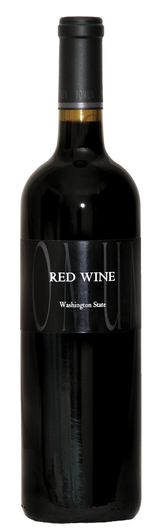 Pomum Cellars Red Wine 2011