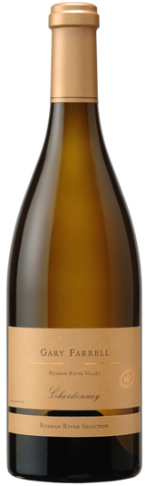 Gary Farrell Russian River Selection Chardonnay 2013