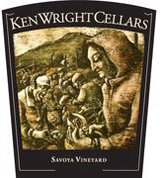 Ken Wright Savoya Vineyard Pinot Noir 2014