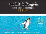 The Little Penguin Merlot 2014