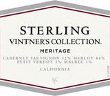 Sterling Vintner's Collection Meritage 2013
