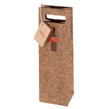 True Fabrications Wine For You Tote
