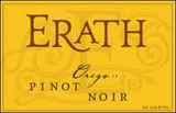 Erath willamette Pinot Noir 2014
