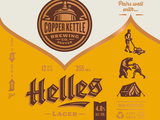 Copper Kettle Brewing Helles Lager