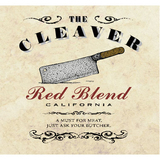 The Cleaver Red Blend 2013