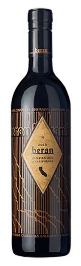 Beran Vineyards California Zinfandel 2013