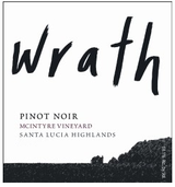 Wrath McIntyre Vineyard Pinot Noir 2013