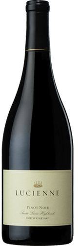 Lucienne Smith Vineyard Pinot Noir 2013