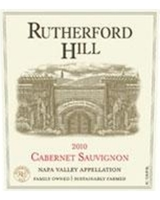 Rutherford Hill Cabernet Sauvignon 2012