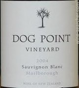 Dog Point Sauvignon Blanc 2017
