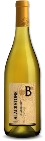 Blackstone Winemaker's Select Chardonnay 2014