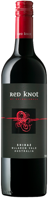 Red Knot Shiraz 2013