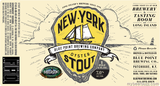 Blue Point Brewing New York Oyster Stout