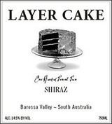 Layer Cake Shiraz 2014