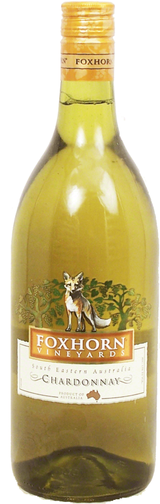 Foxhorn Vineyards Chardonnay