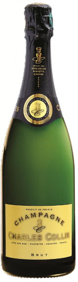Charles Collin Brut Champagne NV