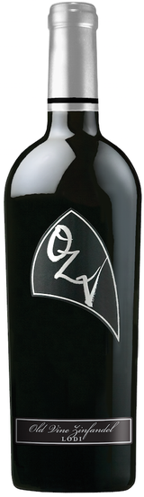 Oak Ridge OZV Zinfandel 2014