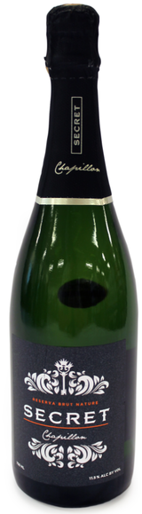 Chapillon Secret Reserva Brut Nature NV