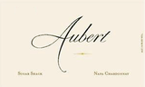 Aubert Sugar Shack Vineyard Chardonnay 2014