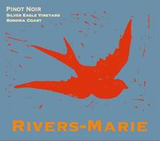 Rivers-Marie Silver Eagle Vineyard Pinot Noir 2014
