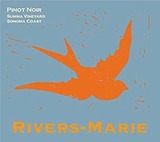 Rivers-Marie Summa Vineyard Pinot Noir 2014