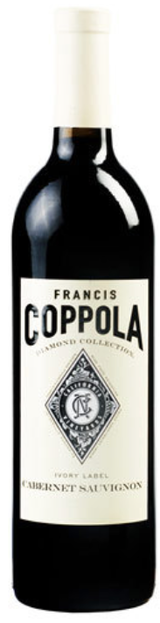 Francis Ford Coppola Diamond Series Ivory Label Cabernet Sauvignon 2014