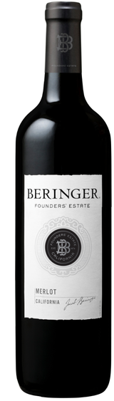 Beringer Founders' Estate Merlot 2013