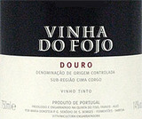 Quinta do Fojo Vinha do Fojo 1999