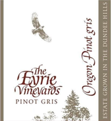 Eyrie Vineyards Pinot Gris 2014