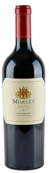 Morlet Family Vineyards Passionnement Cabernet Sauvignon 2012