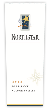 Northstar Columbia Valley Merlot 2012
